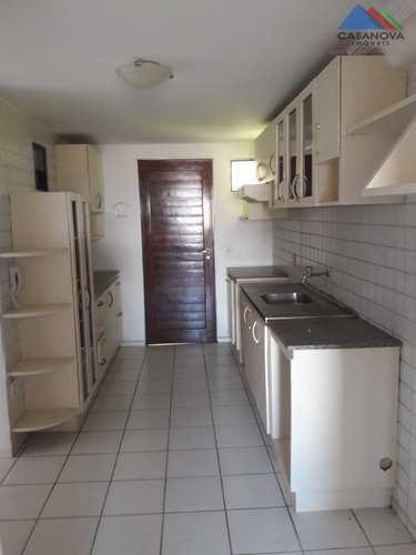 Apartamento, código 64 em João Pessoa, bairro Tambaú