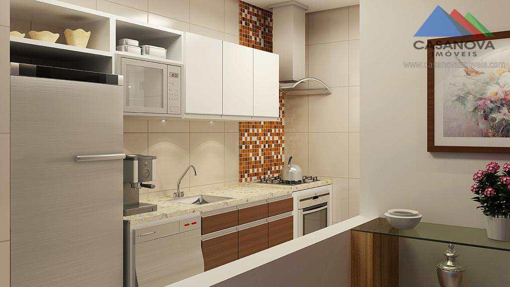 Apartamento em João Pessoa, no bairro Bessa