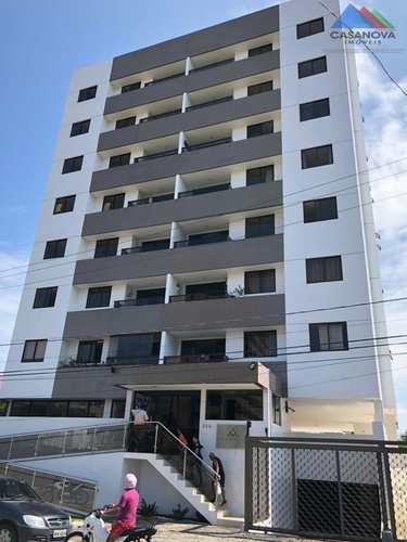 Apartamento, código 70 em João Pessoa, bairro Bessa
