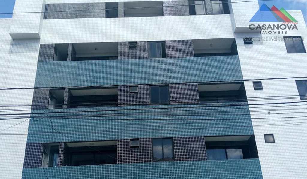 Apartamento em João Pessoa, bairro Tambauzinho