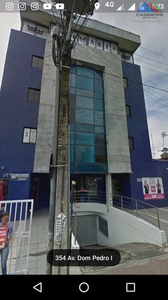 Loja em João Pessoa, no bairro Centro
