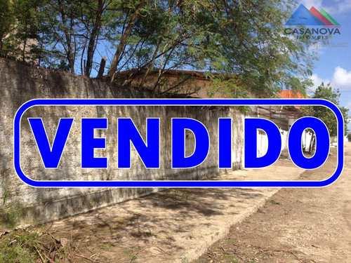 Terreno Industrial, código 74 em Cabedelo, bairro Renascer