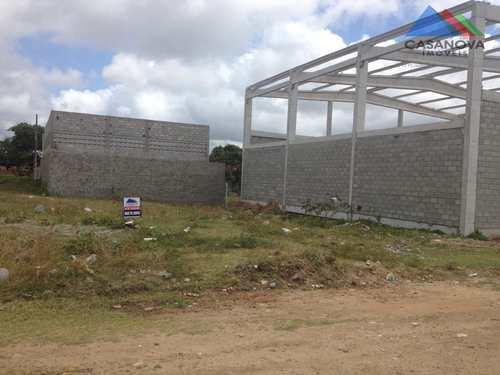 Terreno Industrial, código 91 em Cabedelo, bairro Renascer