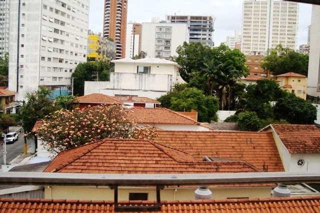 Apartamento em São Paulo, bairro Jardim América