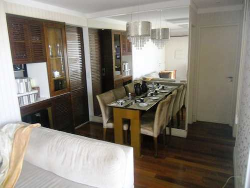 Apartamento, código 11 em São Paulo, bairro Perdizes