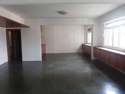 Apartamento, código 12 em São Paulo, bairro Cerqueira César