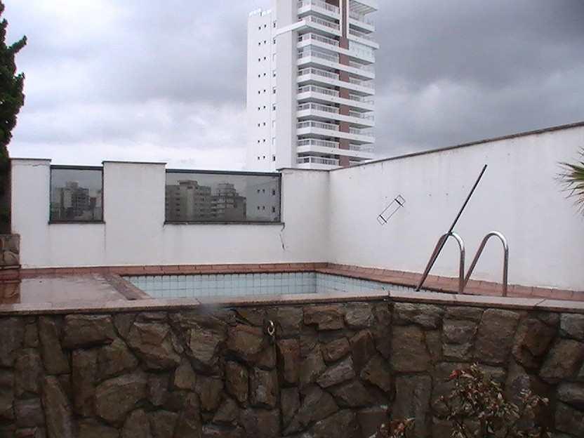 Cobertura em São Paulo, no bairro Mooca