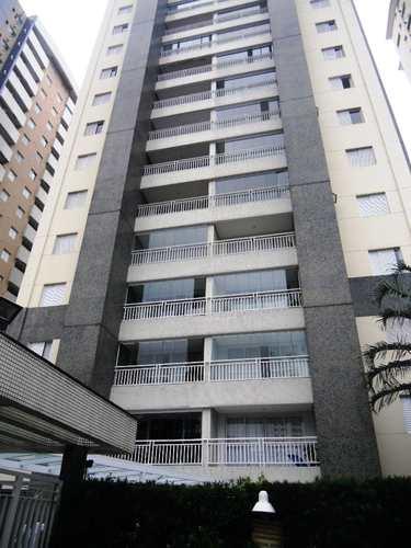 Cobertura, código 18 em São Paulo, bairro Tatuapé
