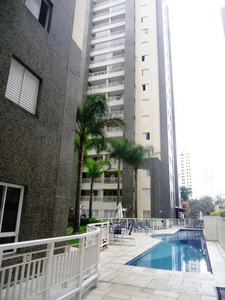 Cobertura em São Paulo, bairro Tatuapé