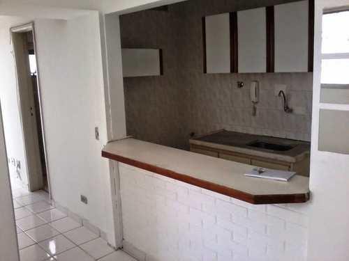 Apartamento, código 20 em São Paulo, bairro Jardim América