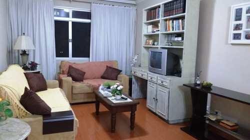 Apartamento, código 21 em São Paulo, bairro Jardim Paulista