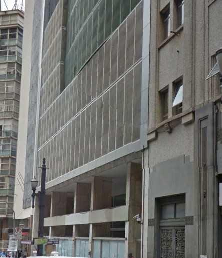 Conjunto Comercial em São Paulo, bairro Centro