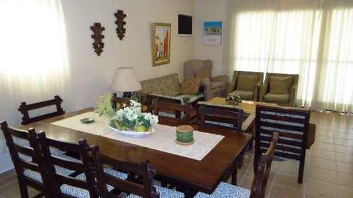 Apartamento, código 30 em Guarujá, bairro Jardim Las Palmas