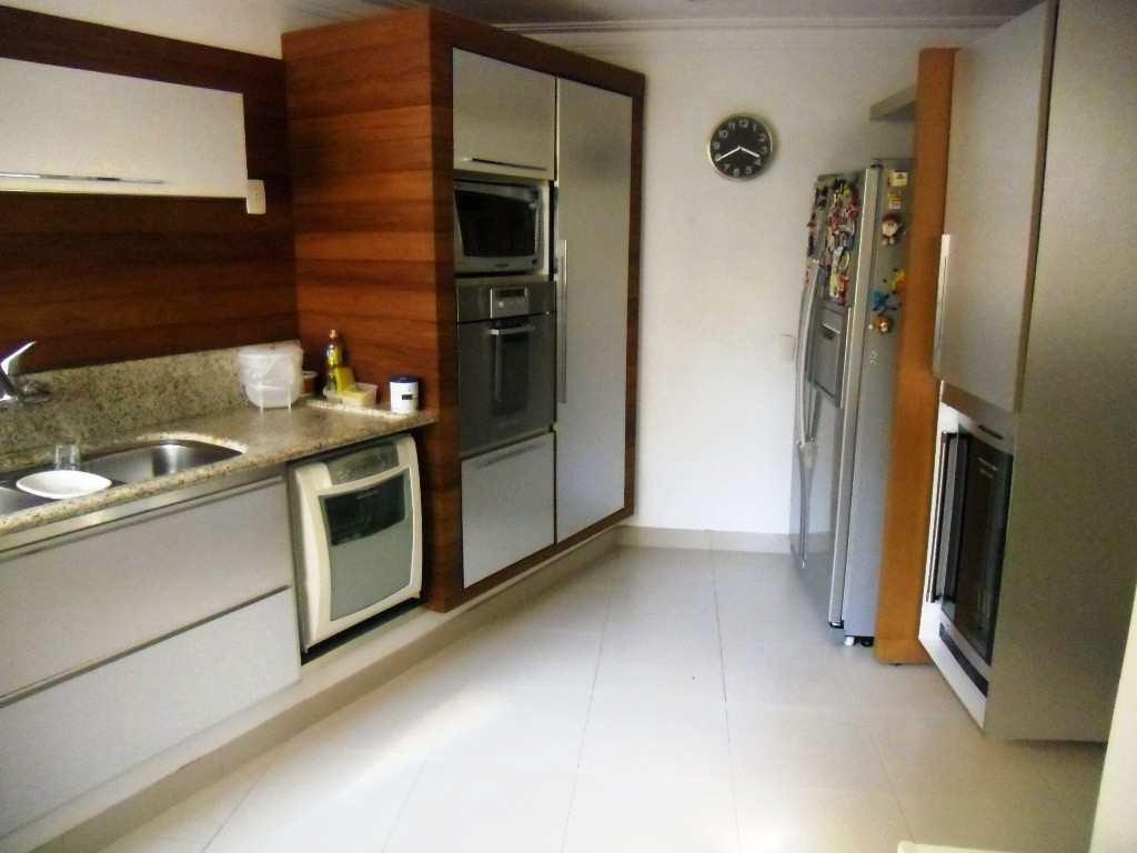 Apartamento em São Paulo, bairro Pacaembu