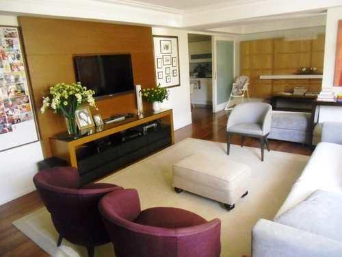 Apartamento, código 31 em São Paulo, bairro Pacaembu