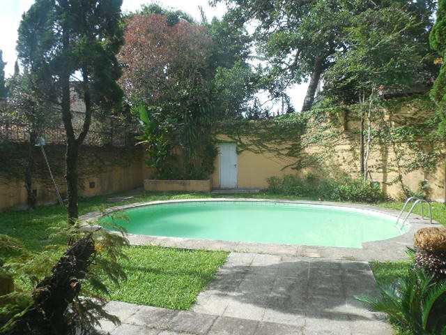Casa em São Paulo, bairro Cidade Jardim