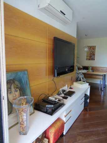 Apartamento, código 43 em São Paulo, bairro Vila Madalena