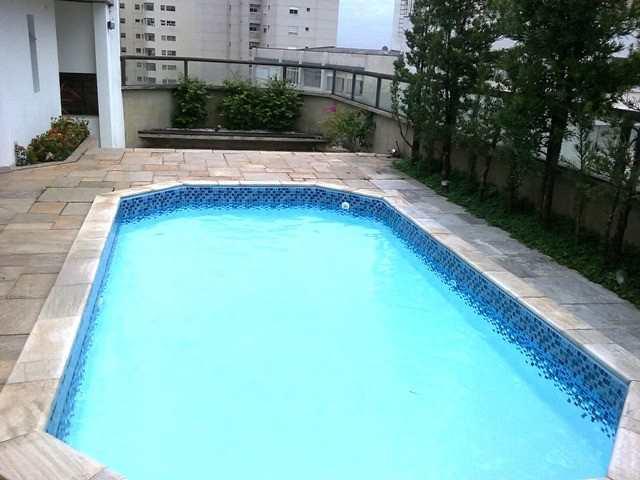 Cobertura em São Paulo, no bairro Paraíso