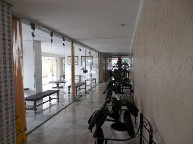 Apartamento em São Paulo, no bairro Vila Pompéia