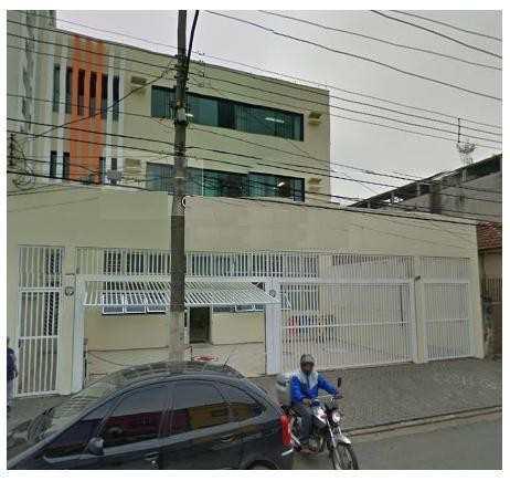 Prédio, código 50 em São Paulo, bairro Penha de França
