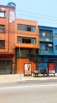 Prédio, código 52 em São Paulo, bairro Brás