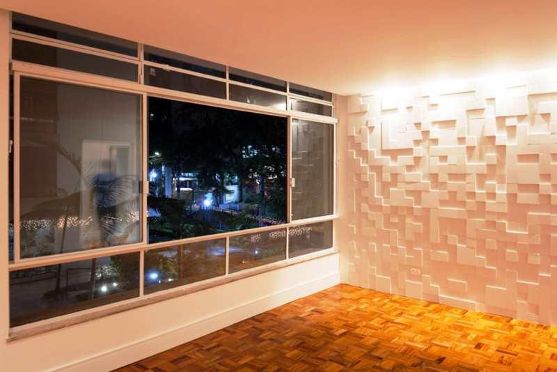 Apartamento em São Paulo, no bairro Higienópolis