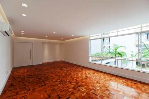 Apartamento, código 53 em São Paulo, bairro Higienópolis