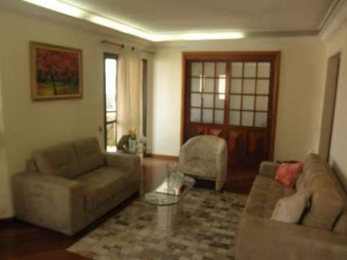Apartamento, código 57 em São Paulo, bairro Perdizes