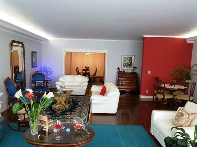 Apartamento em São Paulo, no bairro República