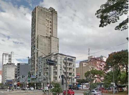 Loja em São Paulo, bairro Campos Elíseos
