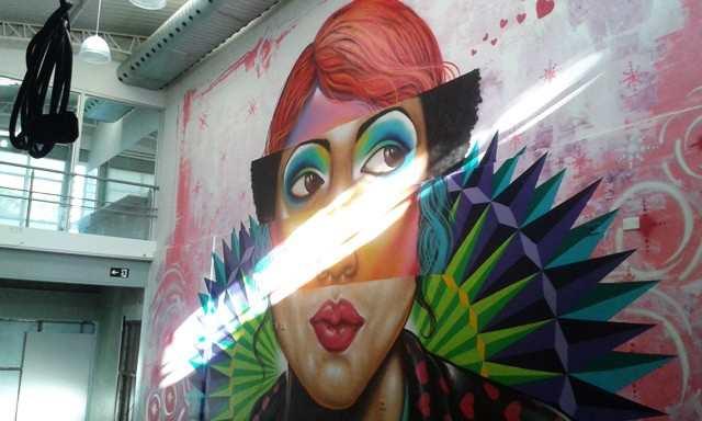 Loja em São Paulo, bairro República