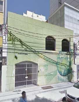 Prédio, código 63 em São Paulo, bairro Bela Vista
