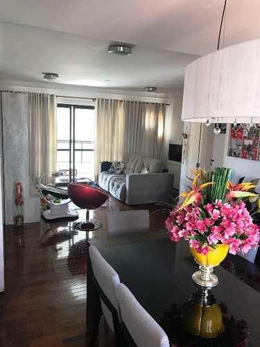 Apartamento, código 64 em São Paulo, bairro Vila Mariana