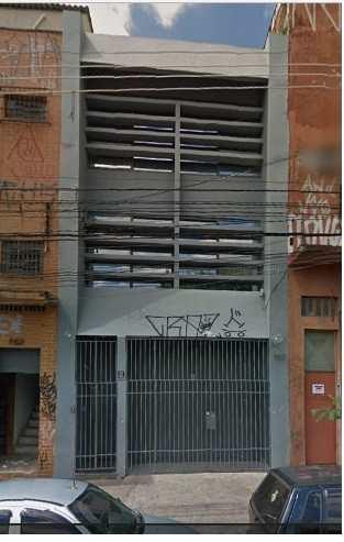 Prédio, código 69 em São Paulo, bairro Centro
