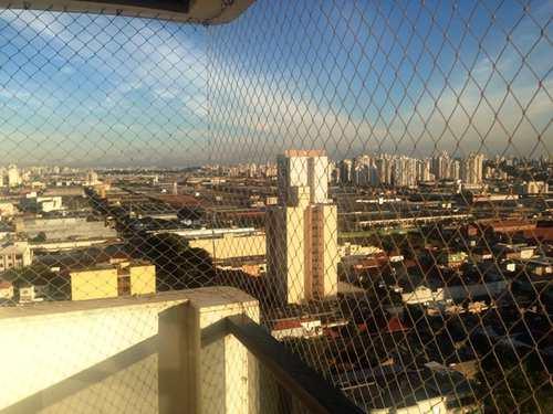 Apartamento, código 70 em São Paulo, bairro Mooca