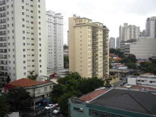 Apartamento, código 71 em São Paulo, bairro Perdizes