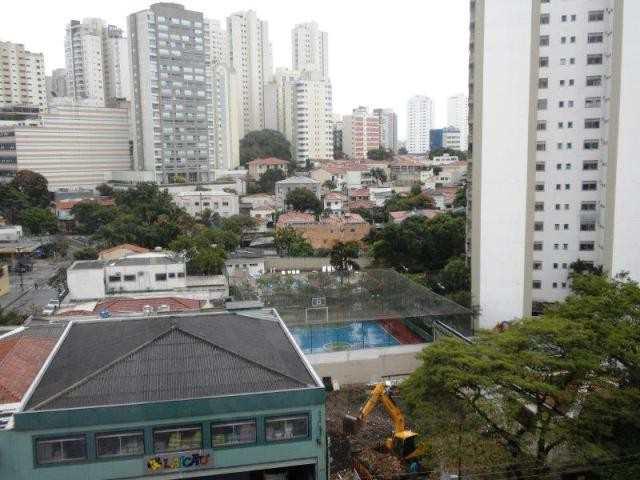 Apartamento em São Paulo, bairro Perdizes