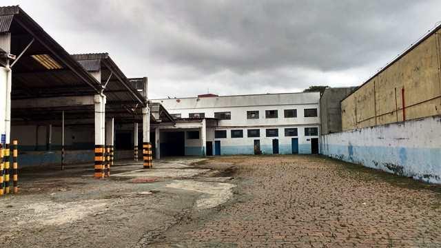 Galpão em São Paulo, bairro Canindé