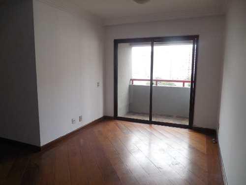 Apartamento, código 74 em São Paulo, bairro Perdizes