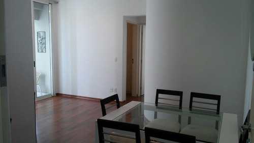 Apartamento, código 75 em São Paulo, bairro Perdizes