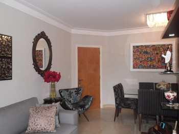 Apartamento, código 76 em São Paulo, bairro Vila Romana