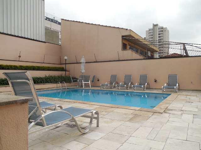 Apartamento em São Paulo, no bairro Vila Romana