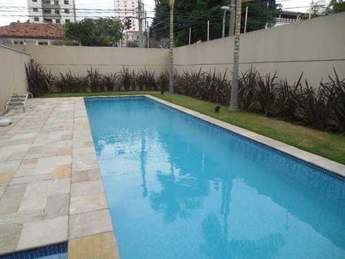 Apartamento, código 78 em São Paulo, bairro Vila Romana