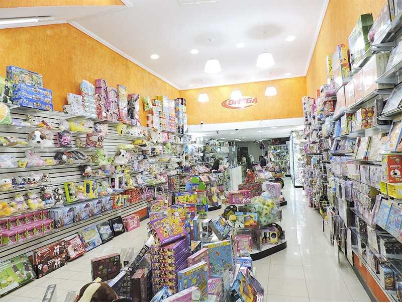 Loja em São Paulo, bairro Centro