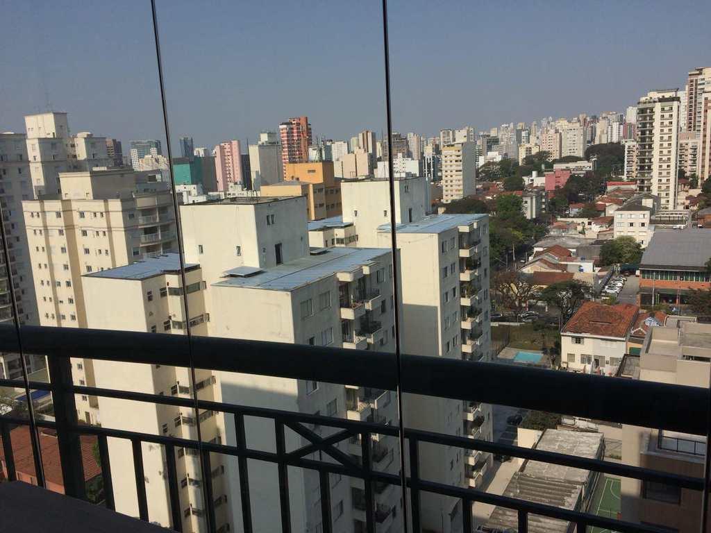 Apartamento em São Paulo, bairro Vila Pompéia