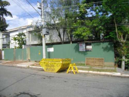 Casa de Condomínio, código 85 em Barueri, bairro Alphaville Residencial Um