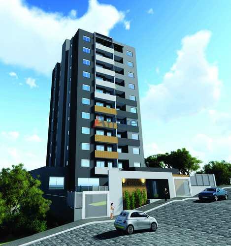 Apartamento, código 239 em Caxias do Sul, bairro Santa Catarina