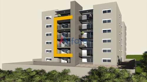 Apartamento, código 245 em Caxias do Sul, bairro Bela Vista