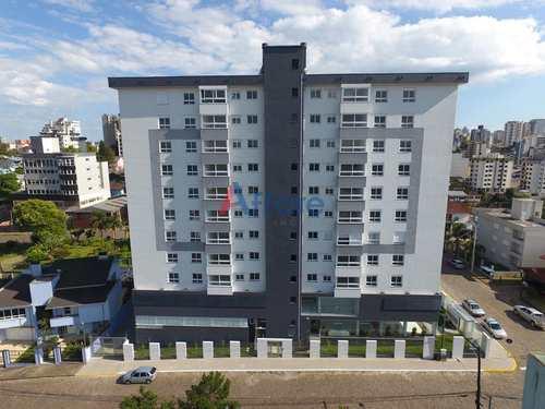 Apartamento, código 228 em Caxias do Sul, bairro Panazzolo