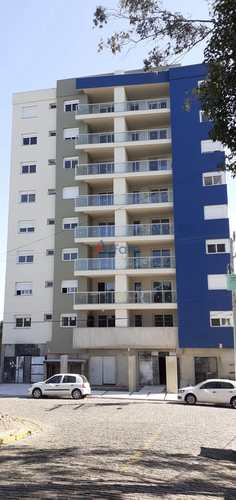 Apartamento, código 206 em Caxias do Sul, bairro Universitário